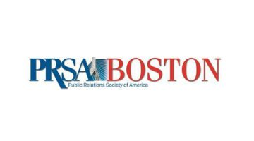 inSegment Presenting at PRSA Boston