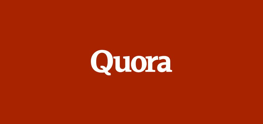 Quora and Customer Engagement cover image