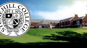 inSegment at Stonehill College's Center for Nonprofit Management