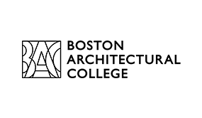 Boston Architectural College Logo