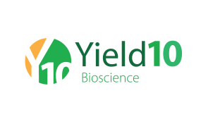 Yield 10 Bioscience Logo