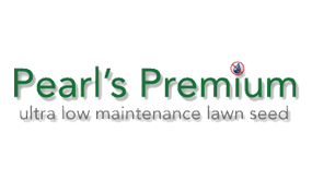Pearl's Premium ultra low maintenance lawn seed