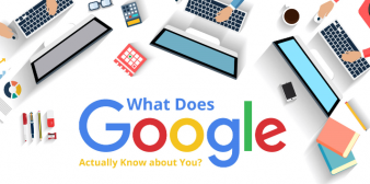 What Does Google Actually Know About You?