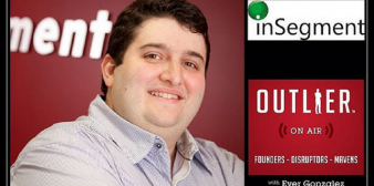 inSegment President Featured on Top-Rated Podcast