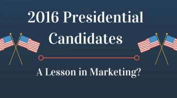 2016 Presidential Candidates: A Lesson in Marketing? header