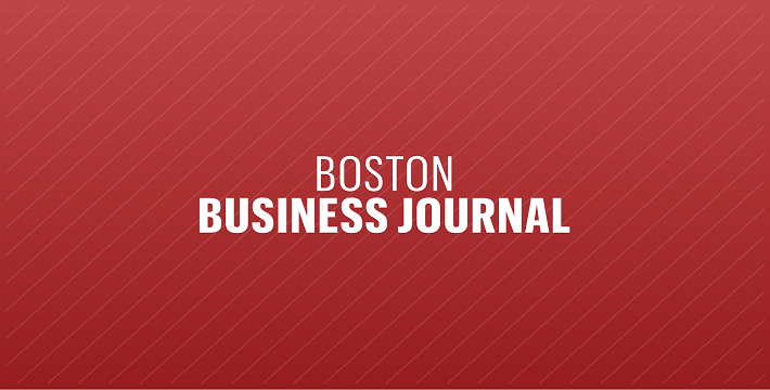 Boston Business Journal cover image