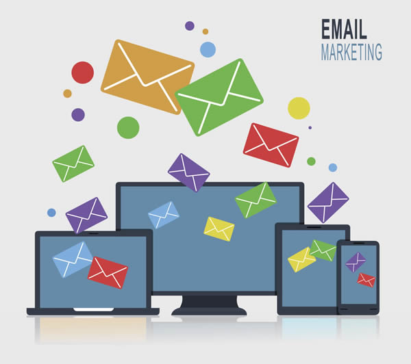 Email as a Service