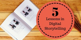 5 Lessons in Digital Storytelling from Leading B2B Companies