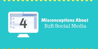 4 Misconceptions About B2B Social Media (And Their Harsh Realities)