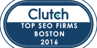 inSegment Recognized as One of Boston's Top SEO Providers