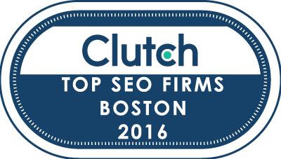 inSegment Recognized as One of Boston's Top SEO Providers - Digital Marketing Blog