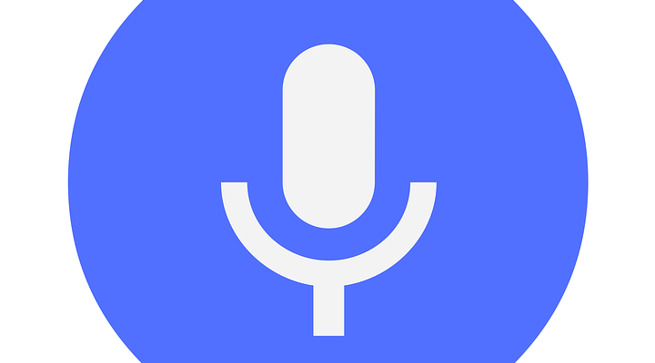 Voice Search Explained cover image