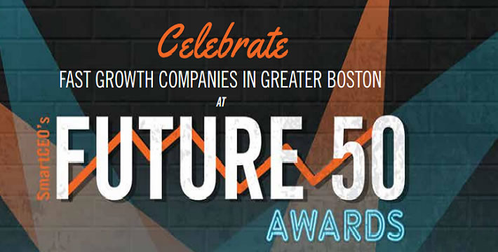 inSegment Announced as Winner of SmartCEO's 2016 Future 50 Awards