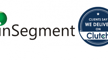 inSegment Named a Top Inbound Marketing Agency