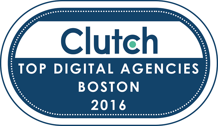 inSegment Recognized by Clutch as a Leading Digital Agency in Boston