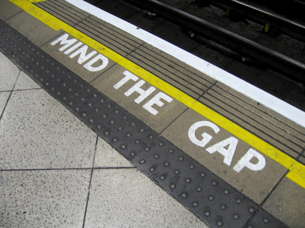 Mind the Gap Between Marketers and Data Scientists