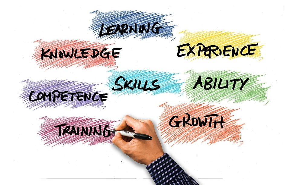 Benefits of Upskilling: Learning, Skills, Ability, Grawth, Training