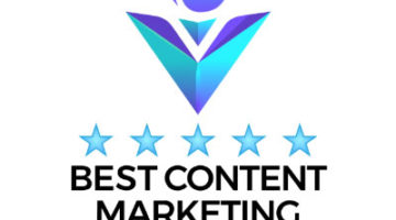 designrush top content marketing agencies