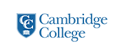 Cambridge College client logo