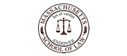 Massachusetts School of Law client logo