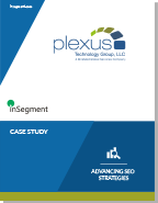 Plexus Advanced SEO Strategies Case Study