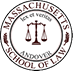 Massachussets School of Law Logo