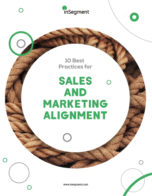 Practices for Sales and Marketing Alignment