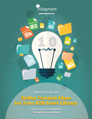10 best content marketing practices