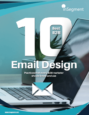email design practices for b2b marketers