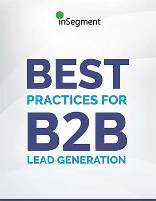 Best Practices for B2B Lead Generation