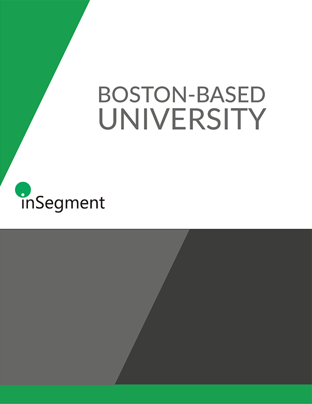 Boston-Based University