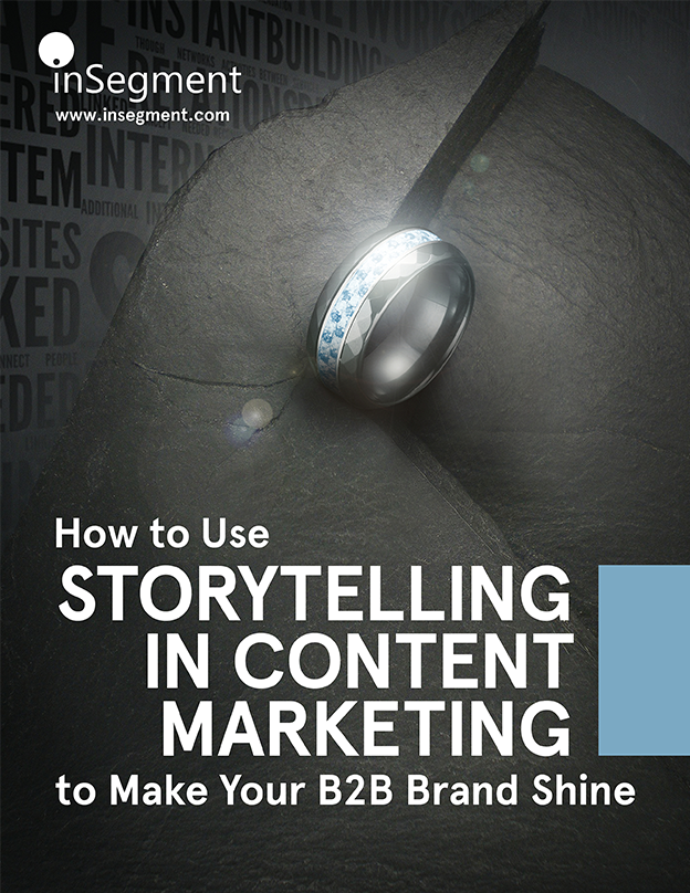 Content Marketing - Storytelling Best Practices
