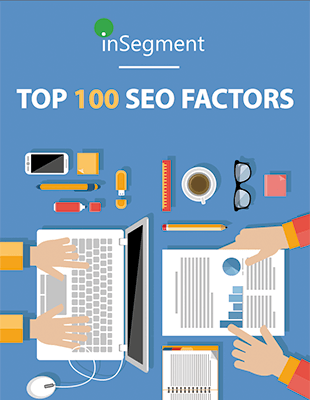 top 100 SEO factors