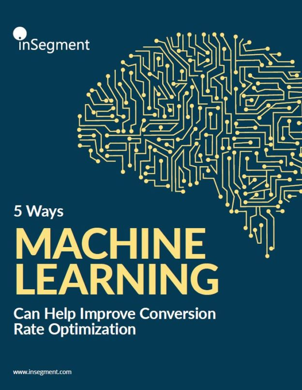 5 Ways Machine Learning can help improve CRO