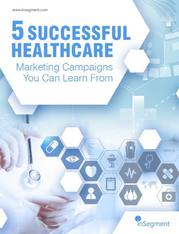 Successful Healthcare Marketing Campaigns cover image