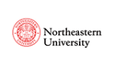 Northeastern University Boston, Massachusetts logo