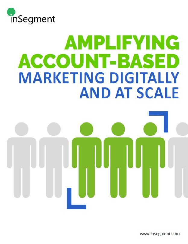 Amplifying ABM Digitally and at Scale