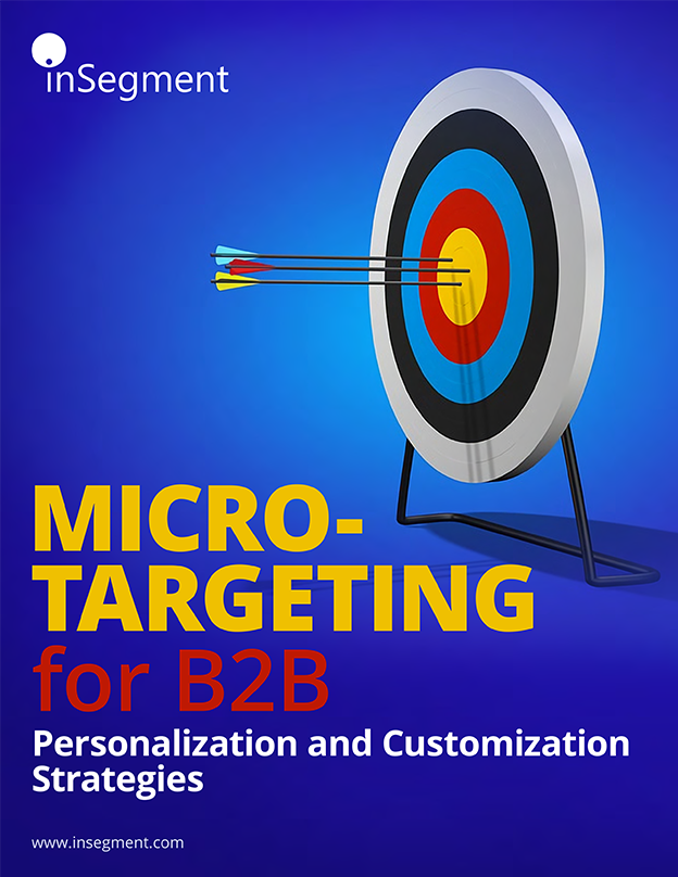 Micro Targeting for B2B