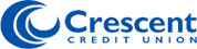 Crescent Credit Union logo