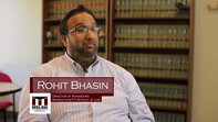 Client testimonial Massachusetts School of Law