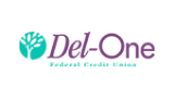 Del-One Federal Credit Union Delaware logo