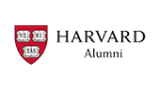 Harvard Alumni Cambridge, Massachusetts logo