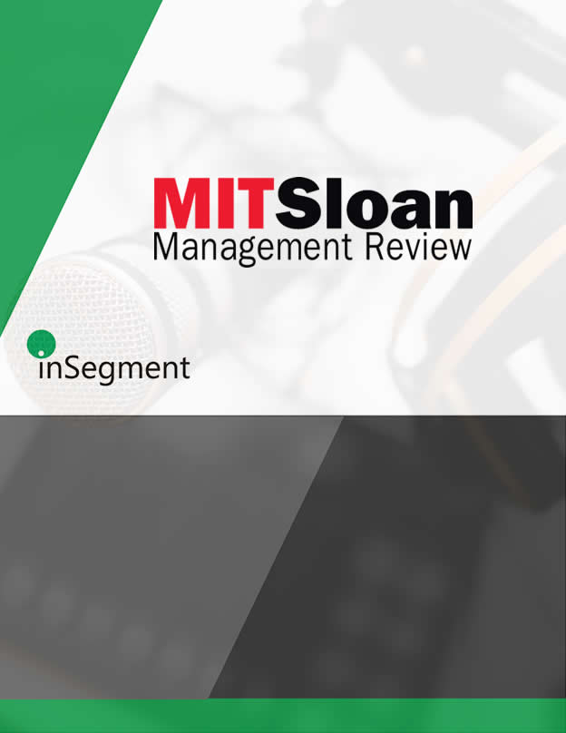 MIT Sloan Management Review Podcast Case Study